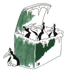 Opbevaring og frysning af døde dyr